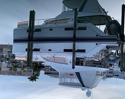 Arggh-Boat